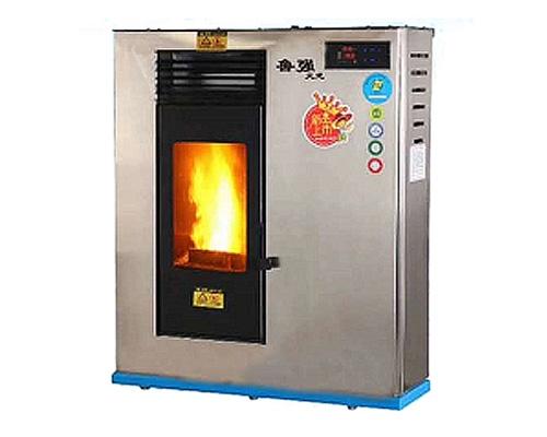 生物颗粒取暖炉