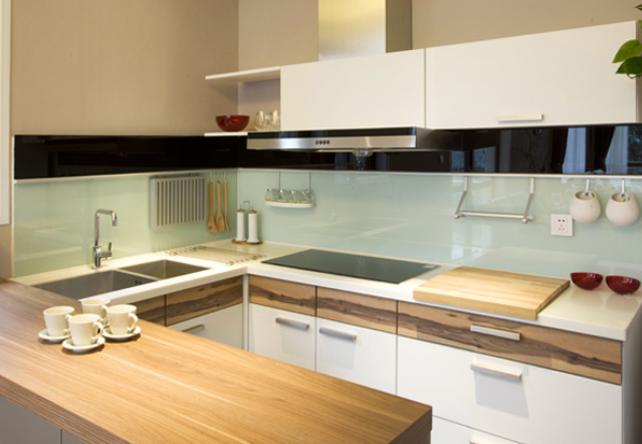选用不锈钢厨房设备需要明确的五点